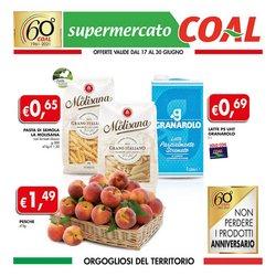 Catalogo Supermercato Coal ( Per altri 9 giorni)
