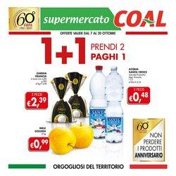 Catalogo Supermercato Coal ( Per altri 2 giorni)