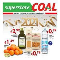 Catalogo Superstore Coal ( Scaduto )