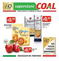 Catalogo Superstore Coal ( Scade oggi )