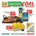 Catalogo Superstore Coal ( Scaduto )