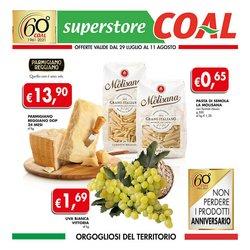 Offerte di Superstore Coal nella volantino di Superstore Coal ( Pubblicato ieri)