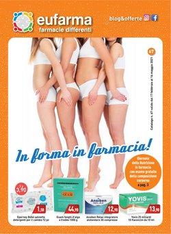Catalogo Eufarma ( Più di un mese )