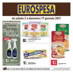 Catalogo Eurospesa a Schio ( Scaduto )