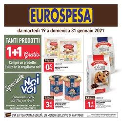 Catalogo Eurospesa a Schio ( 2  gg pubblicati )