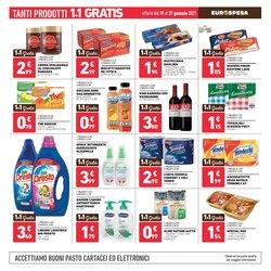 Offerte di Mantovani a Eurospesa