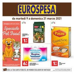 Catalogo Eurospesa ( Scaduto )