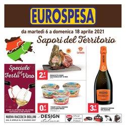 Catalogo Eurospesa ( Per altri 2 giorni )