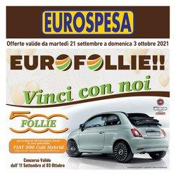 Catalogo Eurospesa ( Per altri 6 giorni)