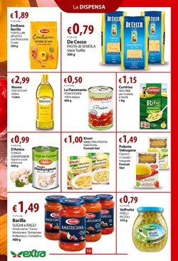 Offerte di Piselli a Extra Supermercati