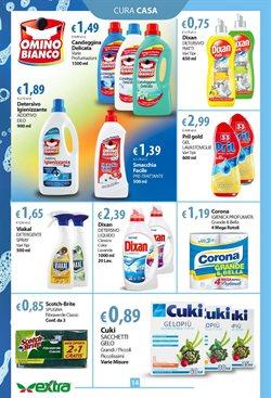 Offerte di Lavastoviglie a Extra Supermercati