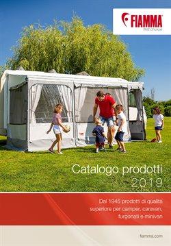 Catalogo Fiamma a Novara ( Scaduto )