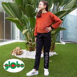 Catalogo Globo Moda ( Più di un mese )