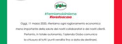 Coupon Globo Moda a Firenze ( Per altri 7 giorni )