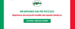 Coupon Globo Moda a Palermo ( Per altri 4 giorni )