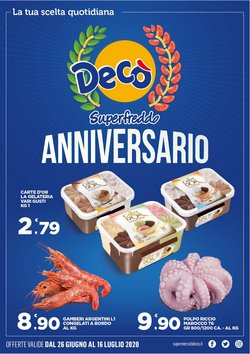 Catalogo Deco Superfreddo ( Per altri 14 giorni )