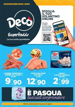 Catalogo Deco Superfreddo ( Scade domani )
