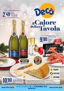 Catalogo Deco Maxistore a Napoli ( Scaduto )