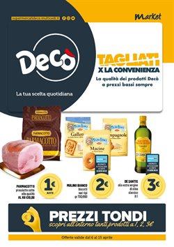 Catalogo Deco Market ( Scade domani )
