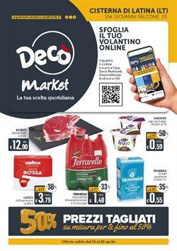 Catalogo Deco Market ( Per altri 7 giorni )
