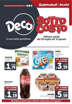 Catalogo Deco Market ( Per altri 3 giorni)