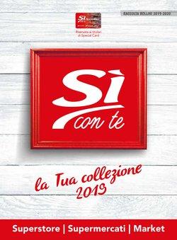 Catalogo Sì con te Supermercati a Macerata ( Più di un mese )