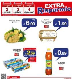 Catalogo Sì con te Supermercati ( Pubblicato oggi)