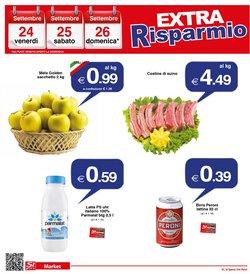 Catalogo Sì con te Supermercati ( Per altri 7 giorni)