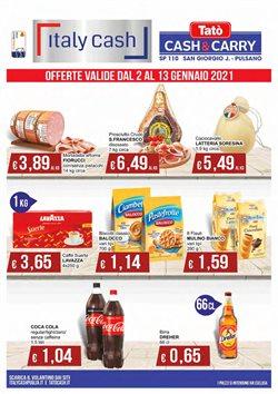 Catalogo Italy Cash ( Scaduto )
