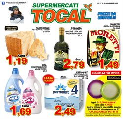 Catalogo Tocal ( Scaduto )