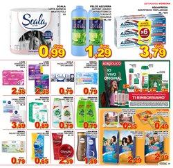 Offerte di Deodorante a Tocal