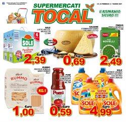 Catalogo Tocal a Catania ( Scaduto )