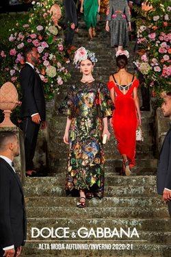 Catalogo Dolce & Gabbana ( Scaduto )