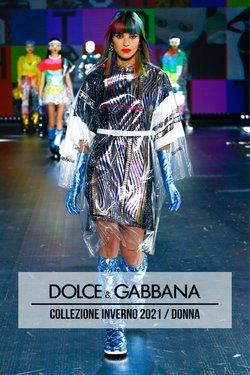 Catalogo Dolce & Gabbana ( Per altri 26 giorni )