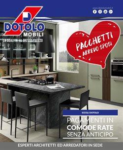 Catalogo Dotolo Mobili a Benevento ( Più di un mese )