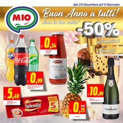 Catalogo Mio Mercato a Palermo ( Scaduto )