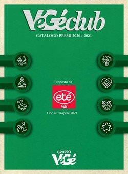 Catalogo Eté a Napoli ( Più di un mese )