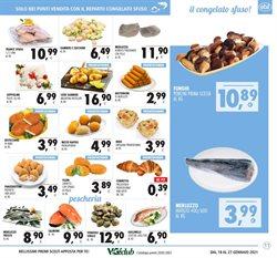 Offerte di Frutti di mare a Eté