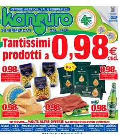 Catalogo Kanguro ( Scaduto )