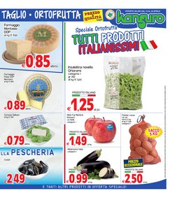 Offerte di Italia a Kanguro