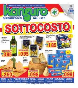 Offerte di Kanguro nella volantino di Kanguro ( Per altri 2 giorni)