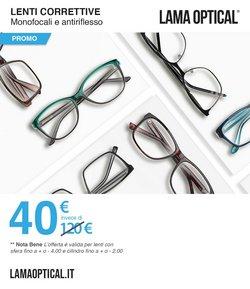 Offerte di Lenti a contatto a Lama Optical