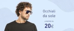 Offerte di Lama Optical nella volantino di Napoli