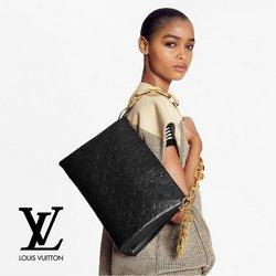 Offerte Grandi Firme nella volantino di Louis Vuitton a Reggio Calabria ( Più di un mese )