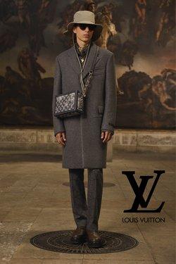 Offerte Grandi Firme nella volantino di Louis Vuitton a Roma ( Più di un mese )
