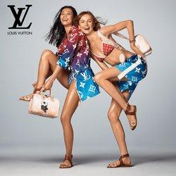 Offerte di Grandi Firme nella volantino di Louis Vuitton ( Per altri 22 giorni)