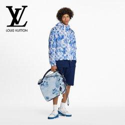 Offerte di Grandi Firme nella volantino di Louis Vuitton ( Per altri 26 giorni)