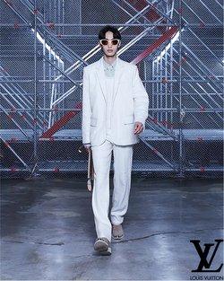 Offerte di Grandi Firme nella volantino di Louis Vuitton ( Più di un mese)