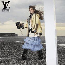 Offerte di Louis Vuitton nella volantino di Louis Vuitton ( Per altri 23 giorni)