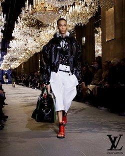 Offerte di Louis Vuitton nella volantino di Louis Vuitton ( Più di un mese)